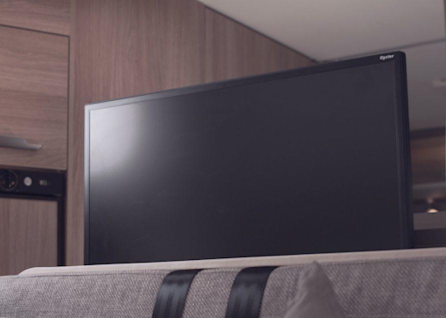 Wohnmobil TV